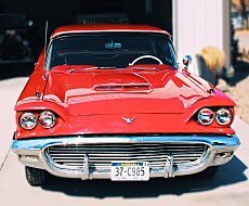 1959 Ford Thunderbird for sale 100973653