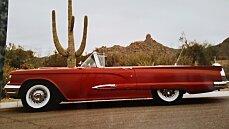 1959 Ford Thunderbird for sale 100986935