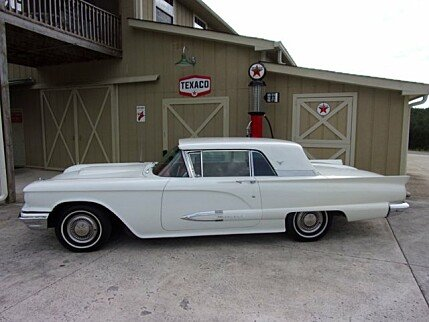 1959 Ford Thunderbird for sale 100989841