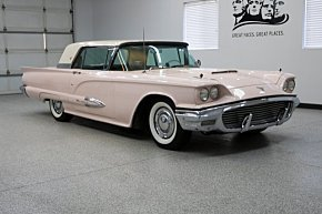 1959 Ford Thunderbird for sale 100989915