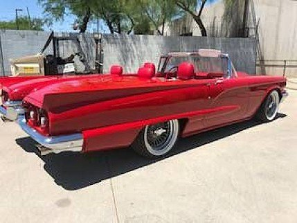 1959 Ford Thunderbird for sale 100998532