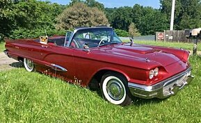 1959 Ford Thunderbird for sale 101019284