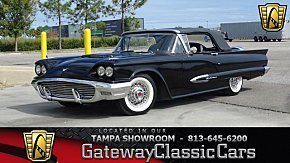 1959 Ford Thunderbird for sale 101050401