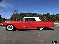 1959 Ford Thunderbird for sale 101051851