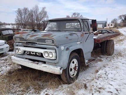 1959 GMC Other GMC Models for sale 100824505