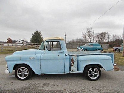 1959 GMC Pickup for sale 100746162