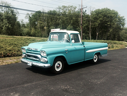 1959 GMC Pickup for sale 100769999