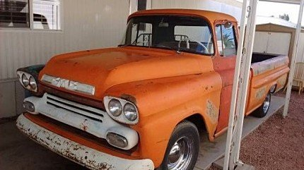 1959 GMC Pickup for sale 100824754