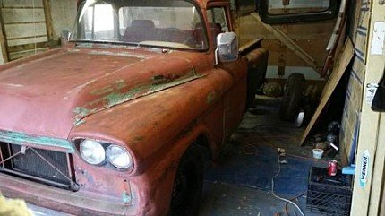 1959 GMC Pickup for sale 100865703