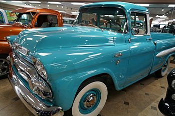 1959 GMC Pickup for sale 100973486