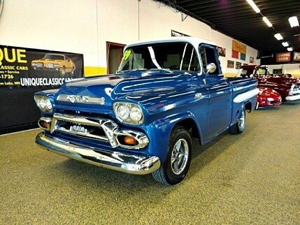 1959 GMC Pickup for sale 100878700