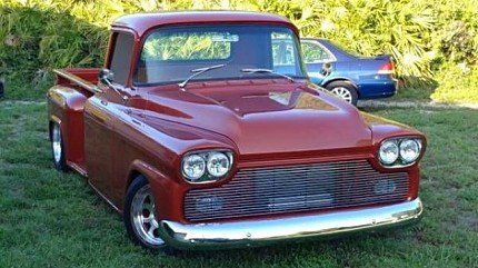 1959 GMC Pickup for sale 100891413
