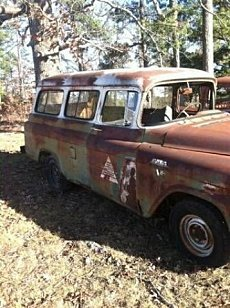 1959 GMC Suburban for sale 100806713