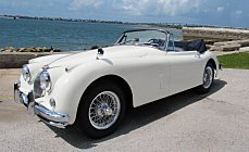1959 Jaguar XK 150 for sale 100737862
