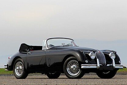 1959 Jaguar XK 150 for sale 100742260