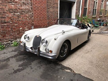 1959 Jaguar XK 150 for sale 100862005