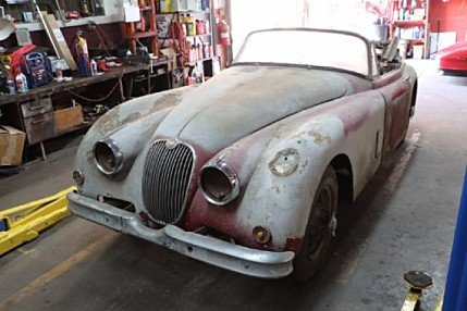 1959 Jaguar XK 150 for sale 100881990