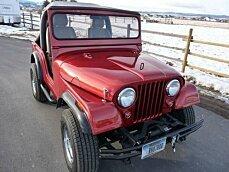 1959 Jeep CJ-5 for sale 100799919