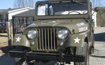 1959 Jeep CJ-5 for sale 100955628