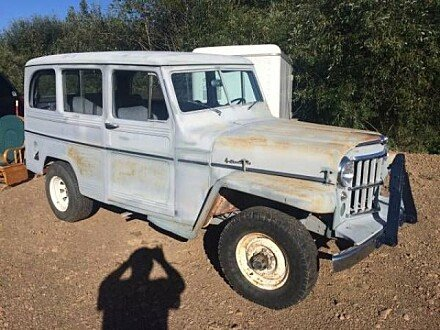 1959 Jeep Other Jeep Models for sale 100836172