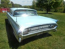 1959 Lincoln Capri for sale 100863333