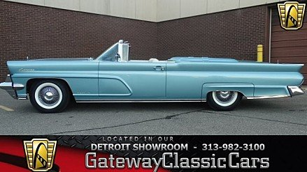 1959 Lincoln Continental for sale 100739095