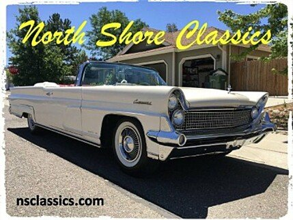 1959 Lincoln Continental for sale 100840648