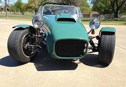 1959 Lotus Seven for sale 100795091