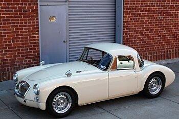 1959 MG MGA for sale 100727505
