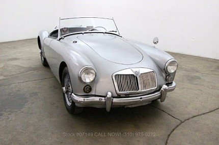 1959 MG MGA for sale 100775416