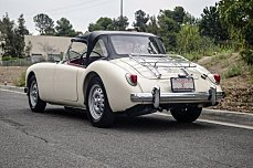 1959 MG MGA for sale 100836061