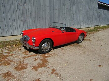 1959 MG MGA for sale 100905046