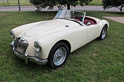 1959 MG MGA for sale 100746329