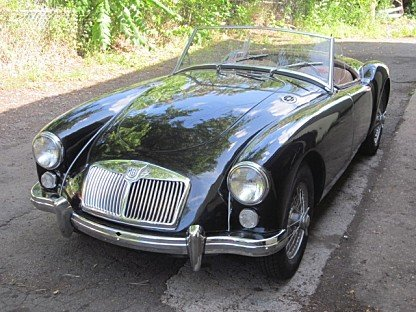 1959 MG MGA for sale 100765115