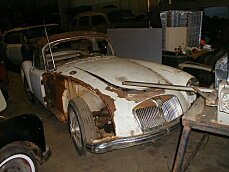 1959 MG MGA for sale 100879526