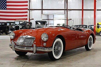1959 MG MGA for sale 100907336