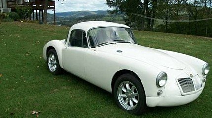 1959 MG MGA for sale 100943770