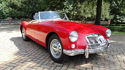 1959 MG MGA for sale 100951726