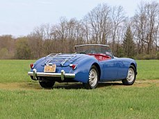 1959 MG MGA for sale 100985376