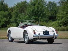1959 MG MGA for sale 101017954
