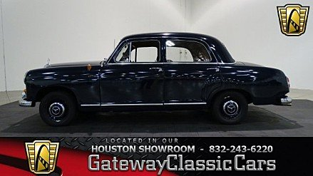 1959 Mercedes-Benz 190B for sale 100964021