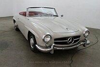 1959 Mercedes-Benz 190SL for sale 100766742