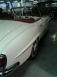 1959 Mercedes-Benz 190SL for sale 100804664