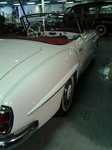 1959 Mercedes-Benz 190SL for sale 100824386