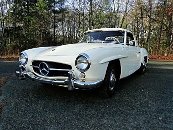 1959 Mercedes-Benz 190SL for sale 100844467