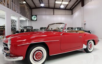 1959 Mercedes-Benz 190SL for sale 100877382