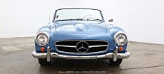 1959 Mercedes-Benz 190SL for sale 100908982