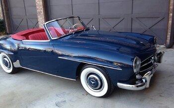 1959 Mercedes-Benz 190SL for sale 100968920