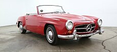1959 Mercedes-Benz 190SL for sale 100984193