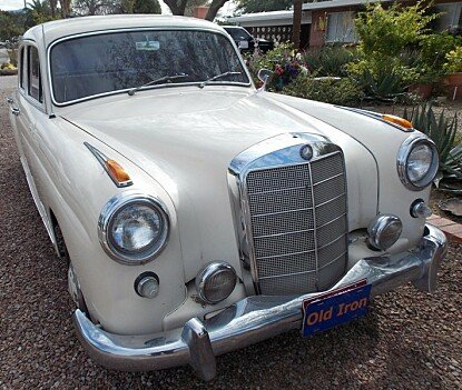 1959 Mercedes-Benz 219 for sale 100892624
